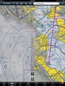 How a pilot uses the iPad | Multichannel customer experience | Scoop.it