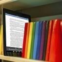 Bibliotecários e ebooks | Linguagem Virtual | Scoop.it