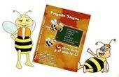 Proyecto Alegría. La abeja Berta y el abuelo Li | Experiencias y buenas prácticas educativas | Scoop.it