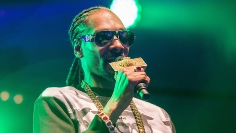 Snoop Dogg strikes deal with Ontario marijuana producer | Family-Centred Care Practice | Scoop.it