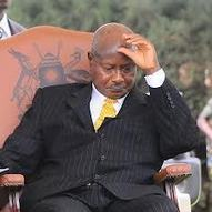 The West's man in Africa: Partner for life | Trending in Uganda | Scoop.it