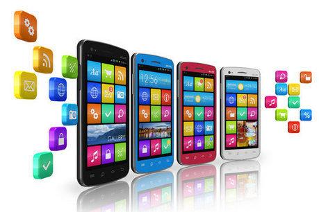 Tout savoir pour concevoir une application mobile | Digital News in France | Scoop.it