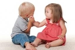 DÉVELOPPEMENT: Chez l'enfant, l'amygdale gère la relation au sexe opposé | Cerveau intelligence | Scoop.it