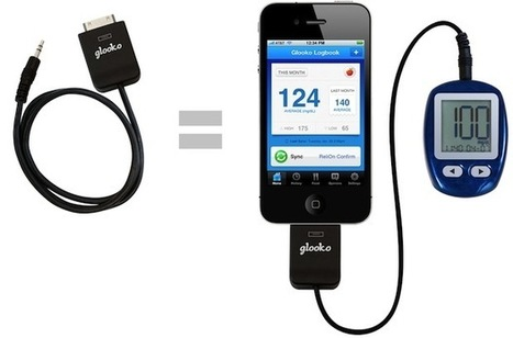Glooko Launches New Version to Help Diabetics Automatically Track Blood Sugar Levels | diabetes and more | Scoop.it
