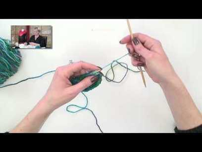 I-Cord Bind-Off | Crafts | Scoop.it