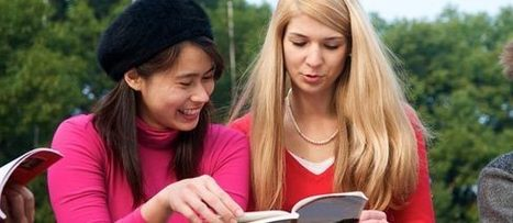 10 Reasons Why You Should Study Abroad in College - Benefits   Global problems   Scoop.it