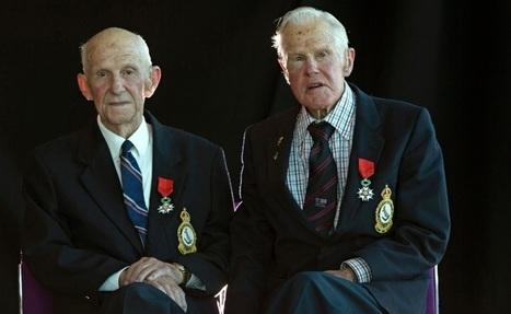 National treasures, heroes, legends.   460 Squadron - Bomber Command: 1942-45   Scoop.it