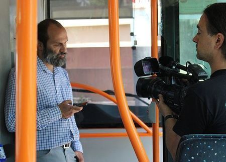 iBeacon technology powers a new Smart Public Transport project in Bucharest - Gizmag | Accessible Travel | Scoop.it