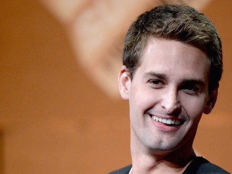 Snapchat quietly added an IPO specialist to its board | COMMUNITY MANAGEMENT - CM2 | Scoop.it