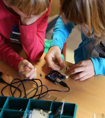 Le code arrive dans les écoles françaises...et côté Luxembourg ? | Luxembourg (Europe) | Scoop.it