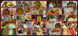 Activity: Compare Lunches from Around the World | UKEdChat.com - Supporting the #UKEdChat Education Community | Links from #ukedchat sessions | Scoop.it
