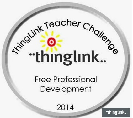 3 Reasons to Take the ThingLink Teacher Challenge This Summer | My K-12 Ed Tech Edition | Scoop.it