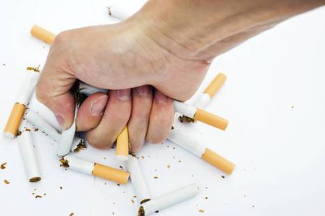 La sigaretta 'consuma' il cervello e l'effetto resta a lungo - Medicina  - Salute e Benessere   Benessere a 360 gradi   Scoop.it