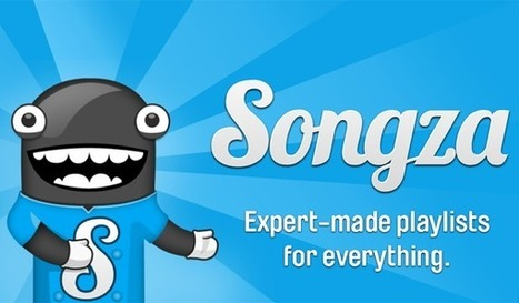 Songza debuts new tablet UI for Android | Android Apps | Scoop.it