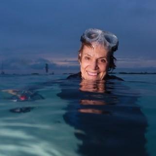 Sylvia Earle: Exploring the World's Oceans | Grade 10 | Scoop.it