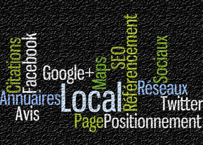L'optimisation des backlinks et des citations structurées de votre page Google+ Local | formation 2.0 | Scoop.it