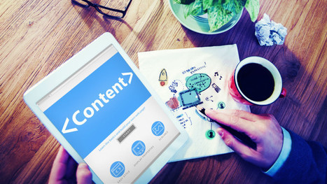 3 Methods For Defining Your SEO Content Needs | SEO and Social Media Marketing | Scoop.it