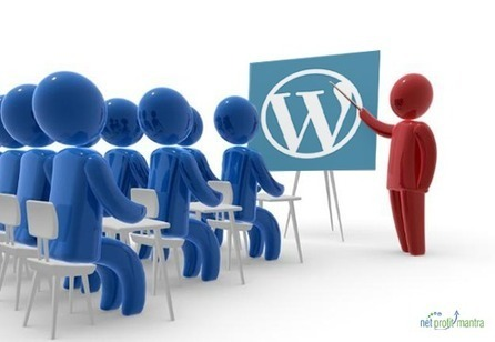 Learn WordPress from People Who Make WordPress | WordPress | Scoop.it