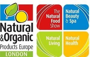Outstanding Achievement Award 2016 | Natural & Organic Business Journal | Scoop.it
