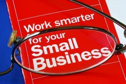 5 Ways Strategic Social Media Can Help Small Businesses - Brian Solis | Social Influence Marketing | Scoop.it