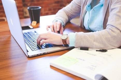 Rentrée : repartir du bon pied au travail | Le Blog de Coaching Go | Les méthodologies et outils du coach | Scoop.it
