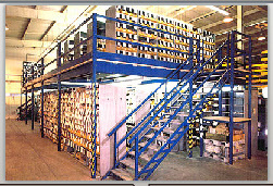Benefits of Using Shelving System in Industries   Timber Storage: The Importance   Scoop.it