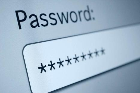 5 conseils pour ne pas vous faire pirater vos mots de passe | Au fil du Web | Scoop.it
