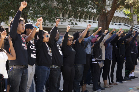 The covert racism that is holding back black academics | Higher education news for libraries and librarians | Scoop.it