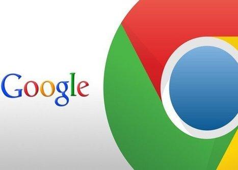 Cómo reducir el consumo de recursos en Google Chrome | Educacion, ecologia y TIC | Scoop.it