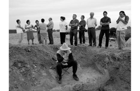 Fotografía y memoria, poder y fragilidad | Clemente Bernard | Libro blanco | Lecturas | Scoop.it