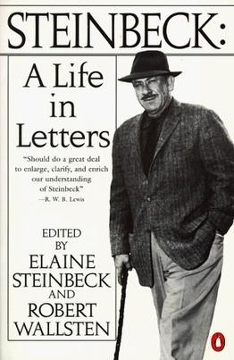 John Steinbeck on Falling in Love: A 1958 Letter | Reflexive Practice | Scoop.it