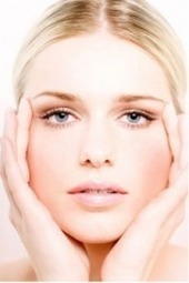 Yoga Face against Wrinkles | health and beauty | Scoop.it