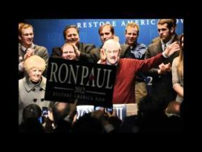 CONFIRMED: Ron Paul WON Minnesota! | Orange Mystery | Scoop.it