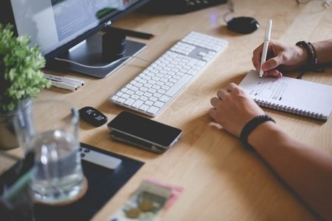 10 Ways to Simplify Your Freelance Life   Productivity   Scoop.it