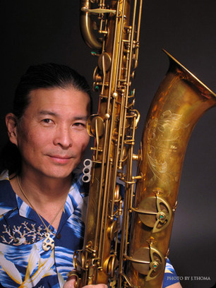 Renowned Saxophonist, Allen Won, to Perform at a Benefit for the Mountainside Public Library | Sax Mad | Scoop.it