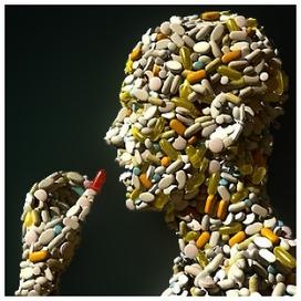 Antidepressivos sem terapia não têm efeito, aponta pesquisa   Science, Technology and Society   Scoop.it