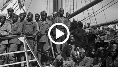 Voir et revoir Le blanchiment des troupes coloniales du 11-07-2016 en streaming gratuit sur francetv pluzz | HUMAN RIGHTS ? | Scoop.it