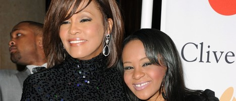 Bobbi Kristina Off Life Support, Whitney Houston's Daughter Out Of Coma | The Daily Caller | fitness, health,news&music | Scoop.it