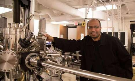 After 85-year search, massless particle with promise for next-generation electronics found | The virtual life | Scoop.it