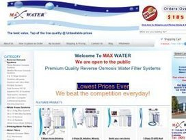Reverse Osmosis Filte | Home Reverse Osmosis Systems | Scoop.it