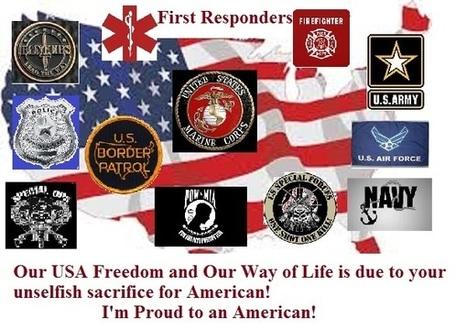 First Responders | Family Protection | Scoop.it