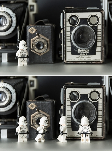 12 brilliant photo editing tutorials   Creative Hiring Trends and Insights   Scoop.it