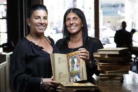 How did the Italian food we love come to be on our plates? A look at cookbook history. - The Boston Globe | Italia Mia | Scoop.it