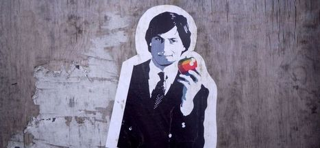 3 Lessons From Negotiating With Steve Jobs | Communication design | Scoop.it