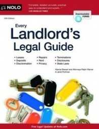 Every Landlord's Legal Guide | LANDLORD & Tenant Abused, Misused and even some murdered In unusual ways with the help of their connections | Scoop.it