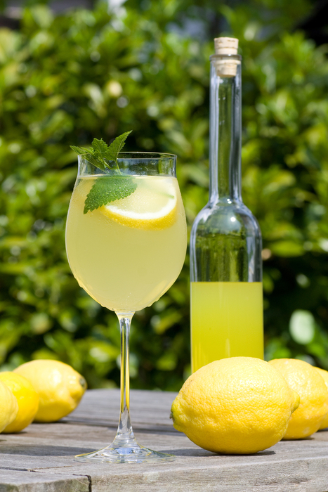 How To: Make Your Own Limoncello | On the Plate | Scoop.it