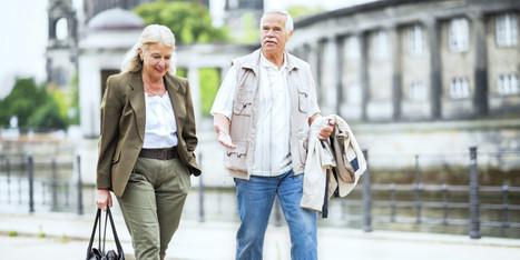 Maladie cardiovasculaire: faire 2000 pas de plus par jour pour ... | maladies cardiovasculaires 5è | Scoop.it