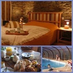 Domaine aux Camélias morbihan - location de vacances en Bretagne Sud-  Offres speciales séjour  chambres d'hôtes | Vacances bien-être en Bretagne-Morbihan | Scoop.it