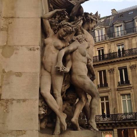 Sam Johde (@samjohde) • Photos et vidéos Instagram | Private Terrace on Rooftops, Paris | Scoop.it