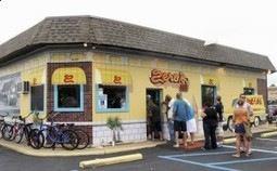 Zero's in Va. Beach goes retro | HamptonRoads.com | PilotOnline.com | Hampton Roads Women's Business Examiner | Scoop.it